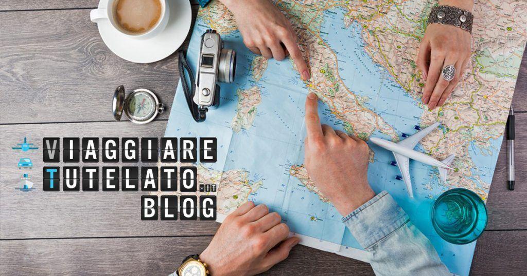 Il Blog di ViaggiareTutelato© - Viaggio, news e informazioni