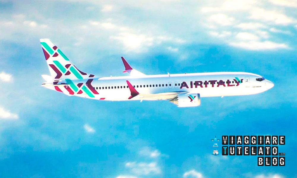 Airitaly: una nuova compagnia aerea per l'Italia