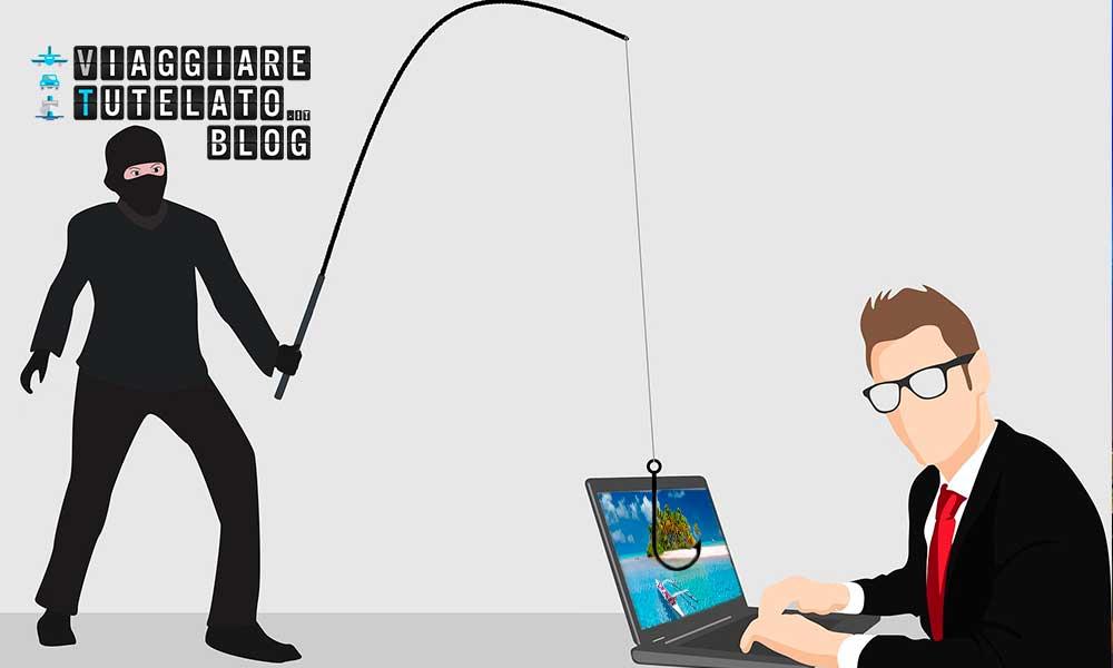 Vacanze online? Attenzione alle truffe!