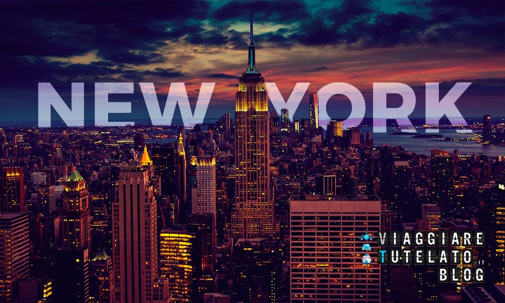 """New York, una città da visitare di """"corsa"""""""