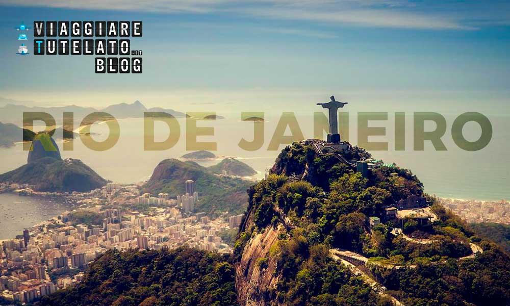 """Sognare Rio de Janeiro, """"a cidade maravilhosa"""""""