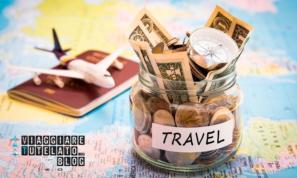 Gli ultimi 7 trucchi per risparmiare sul costo della vacanza