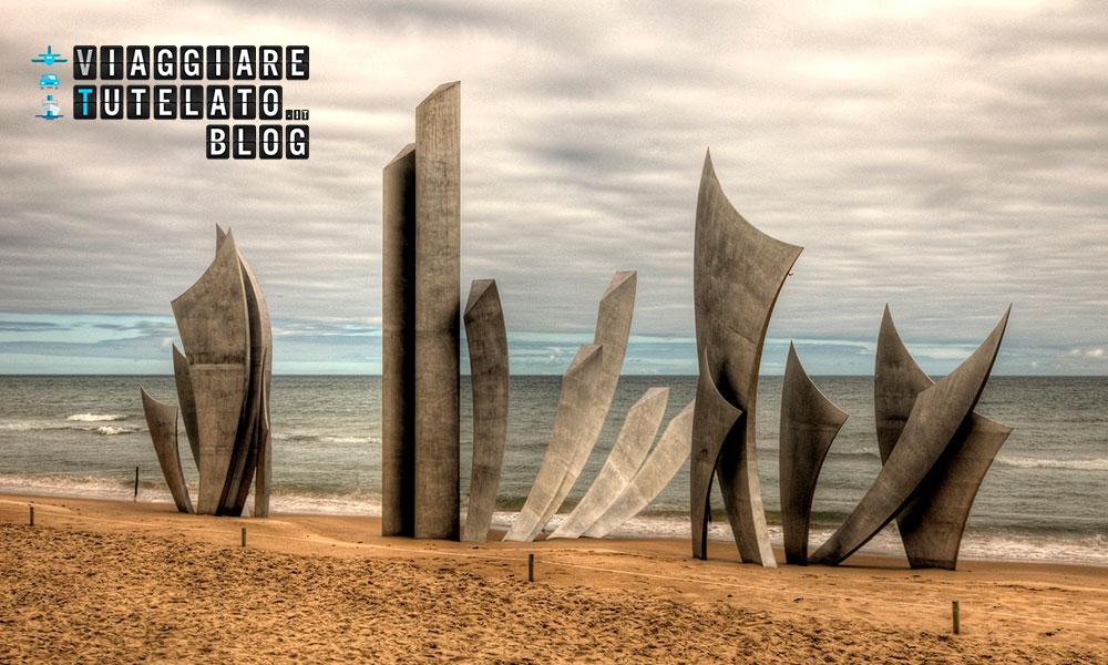 In Normandia alla ricerca degli orizzonti della memoria