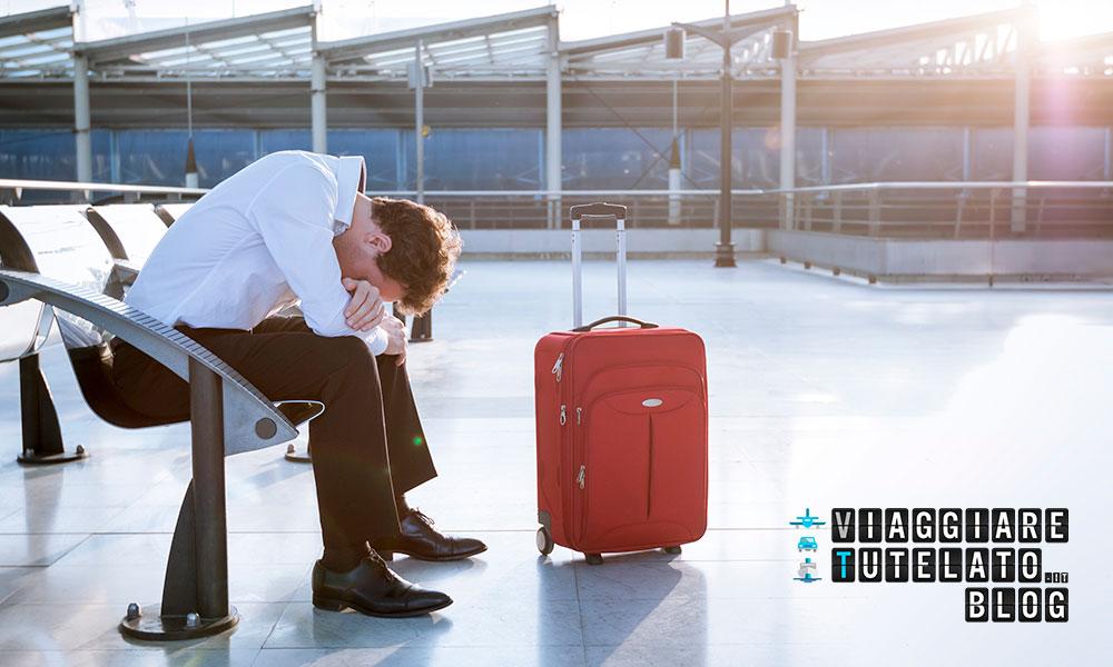 Sciopero nei trasporti aerei: quali diritti per i passeggeri?