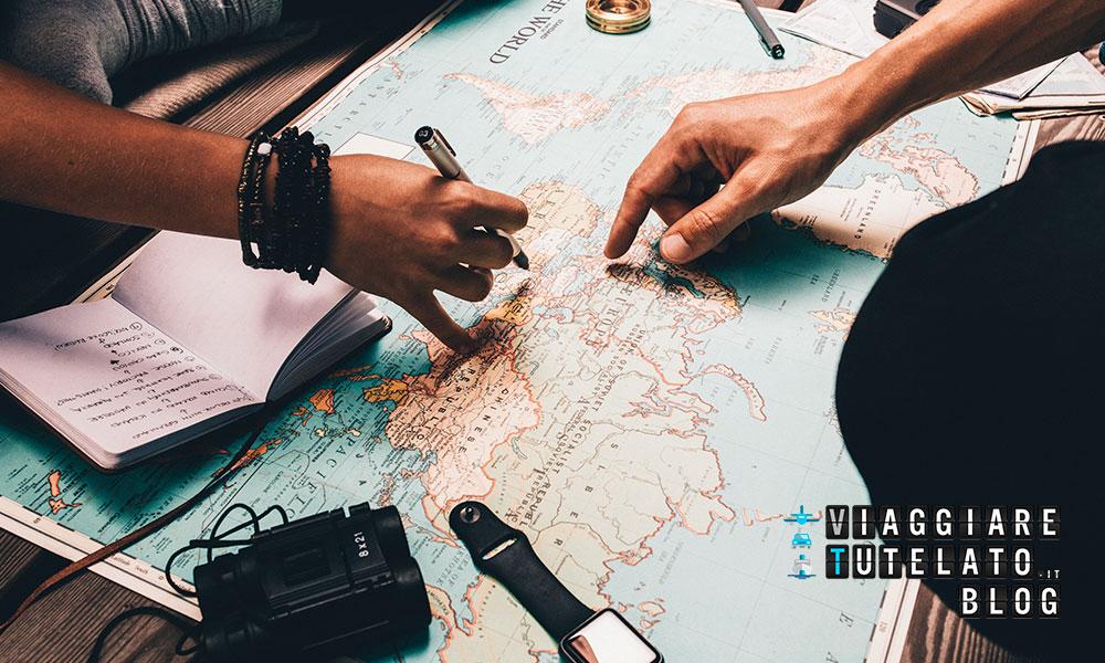 7 domande e risposte per conoscere ViaggiareTutelato.it