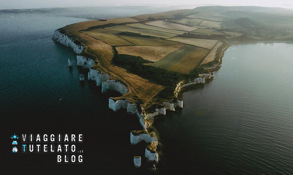 In viaggio nella regione inglese del Dorset