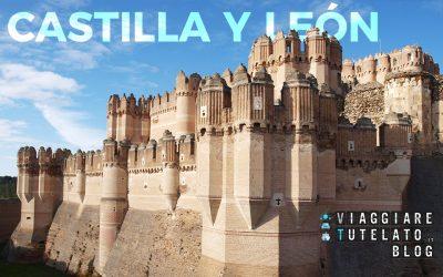 """Castilla y León, città storiche con """"tapas y cerveza"""""""