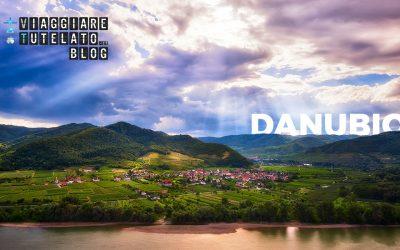 In Austria lungo il Danubio