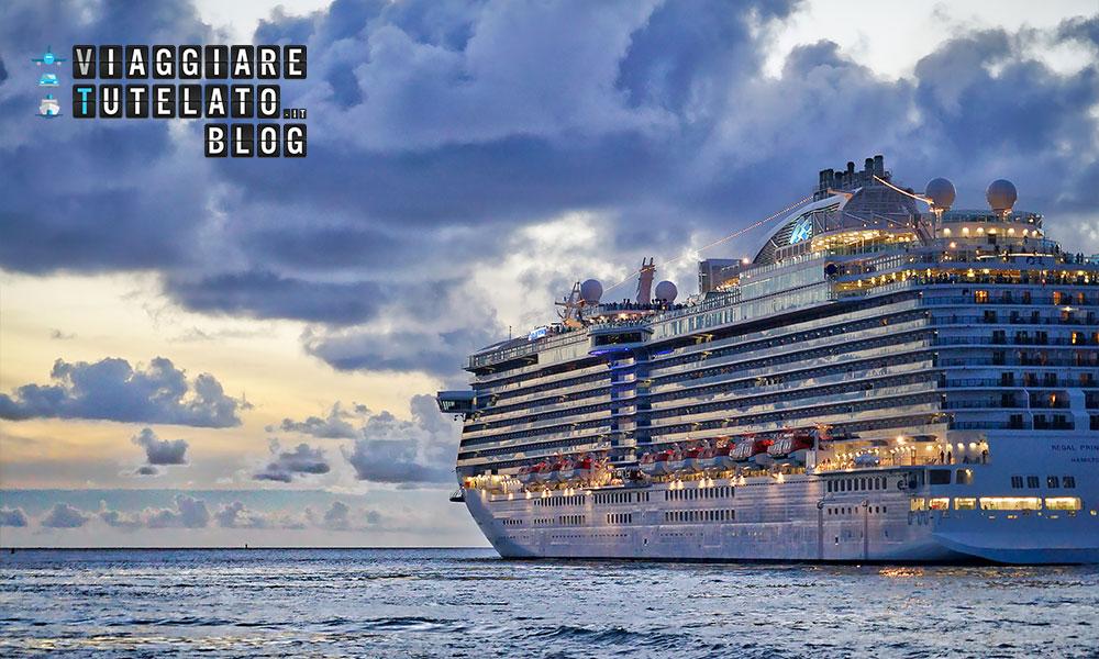 Normativa europea a tutela dei diritti dei passeggeri di nave
