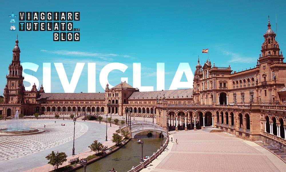 Siviglia, l'anima gitana della Spagna