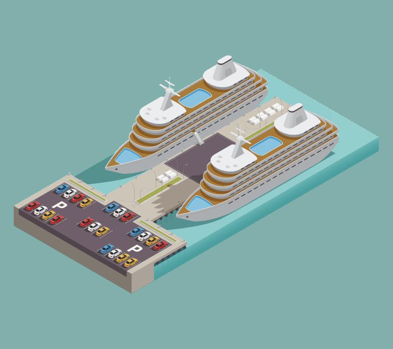 Navi e Crociere