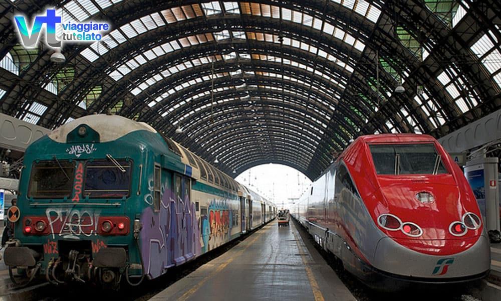 Ferrovie dello Stato, uno sguardo al futuro con IBM
