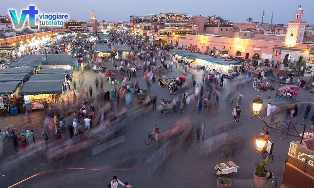Il Marocco: la porta tra Africa ed Europa