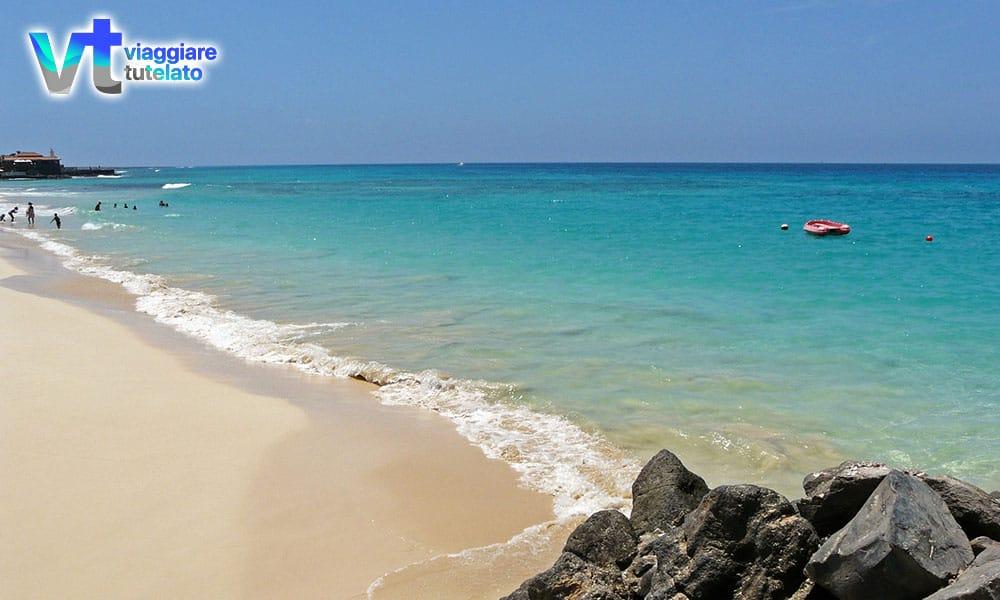 Capo Verde: uno spettacolo tra cielo e mare