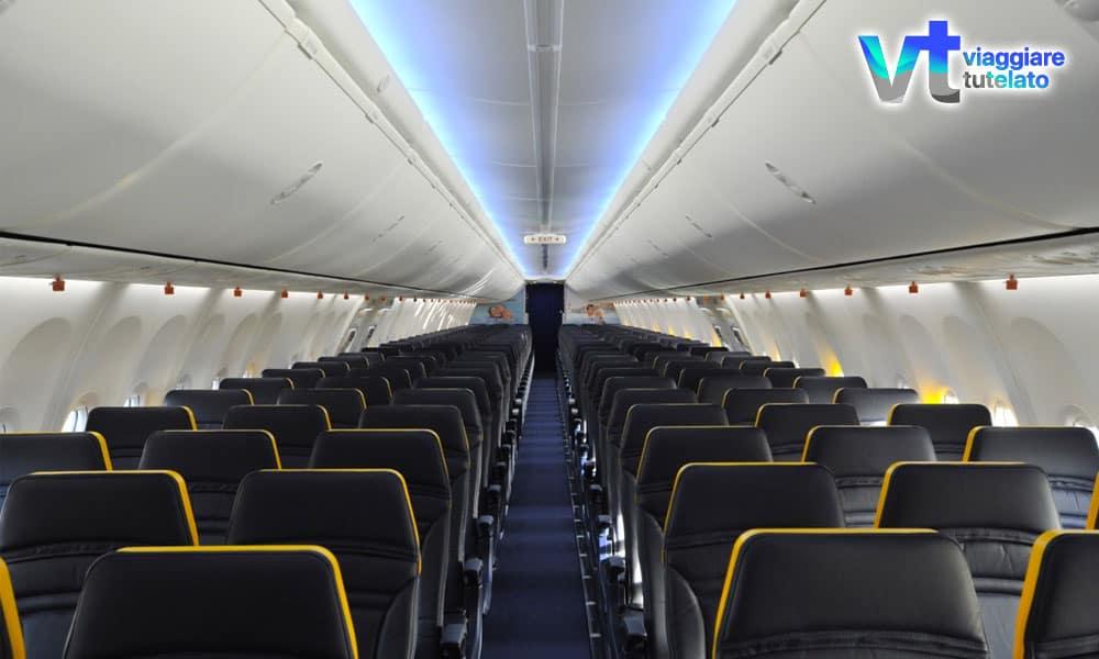 Ryanair, da Milano oltre 120 tratte