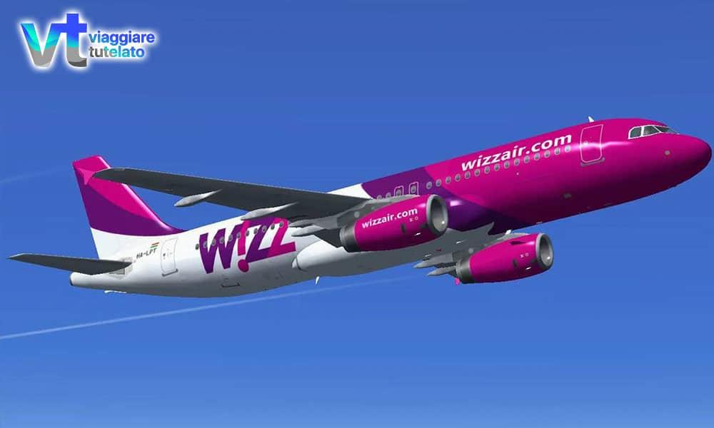 Wizz air miglior compagnia aerea low coast 2019
