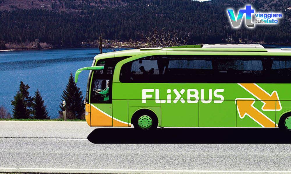 """La scoperta della Puglia è una """"questione di Flixbus"""""""
